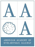 American Academy of Otolaryngic Allergy Member Dr. Cilento