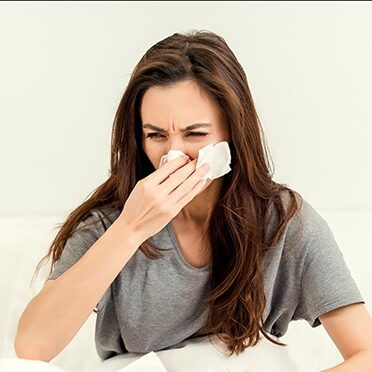 Chronic Rhinitis
